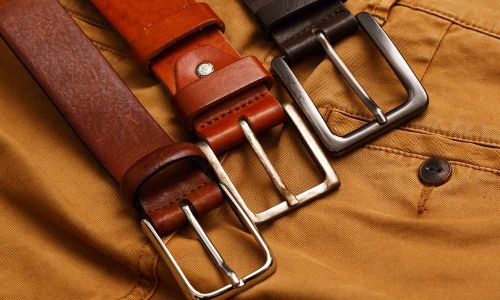 Best Mens Belts Under $50: Complete Reviews with Comparisons